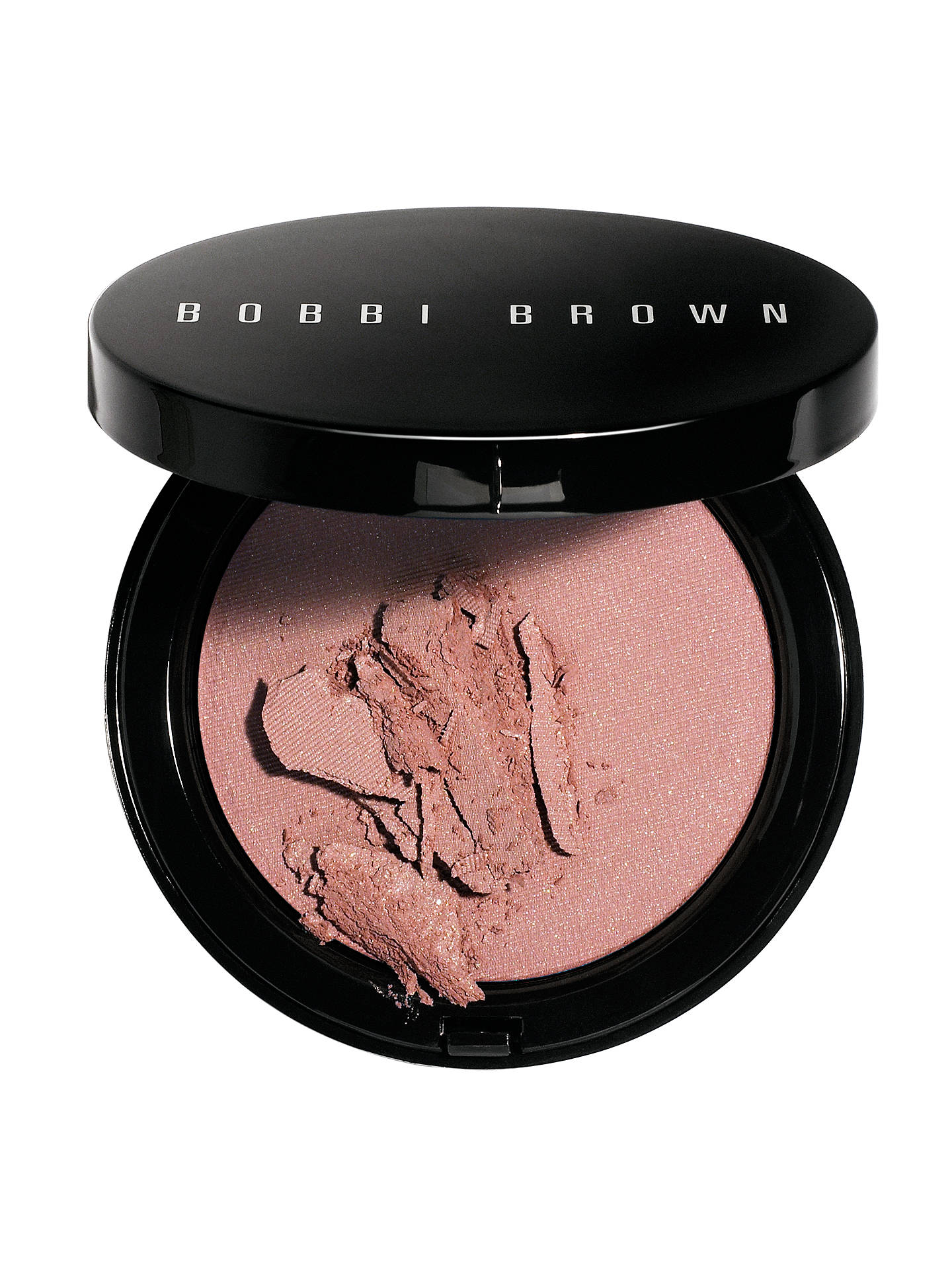 BuyBobbi Brown Illuminating Bronzing Powder, Aruba Online at johnlewis.com