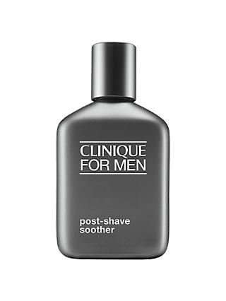 Clinique For Men Post Shave Soother, 75ml