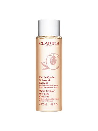 Clarins Water Comfort One-Step Cleanser, 200ml