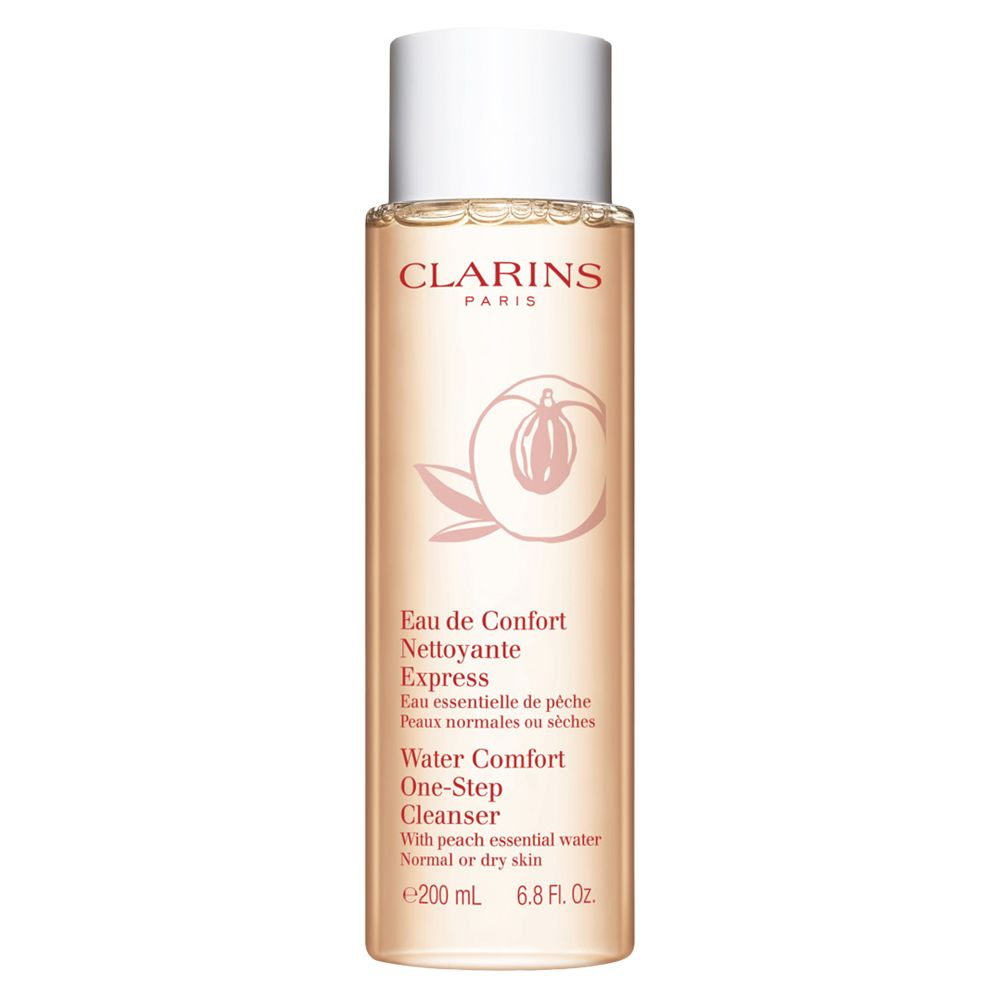 Clarins Clarins Water Comfort One-Step Cleanser, 200ml