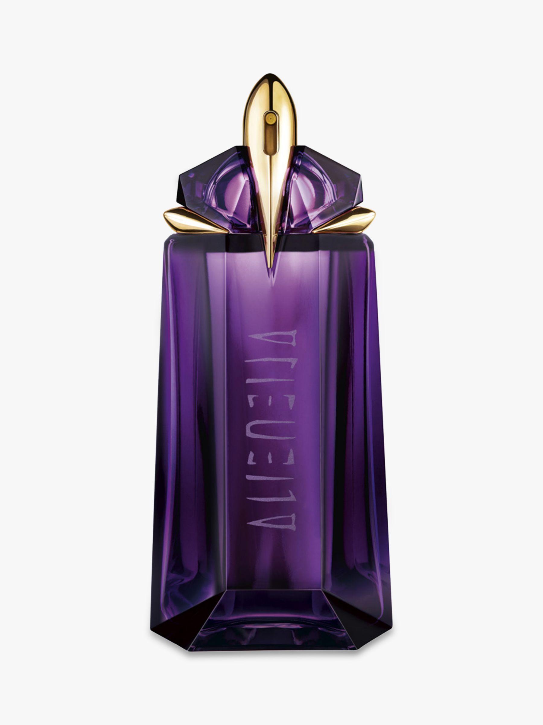 Mugler Mugler Alien Eau de Parfum Natural Spray Refillable, 90ml