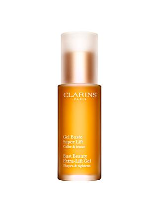 Clarins Bust Beauty Extra-Lift Gel, 50ml