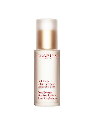 Clarins Bust Beauty Firming Lotion, 50ml