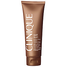 Buy Clinique Body Daily Moisturizer Medium-Deep Online at johnlewis.com