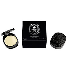 Buy Diptyque L'Ombre Dans Solid Perfume Online at johnlewis.com