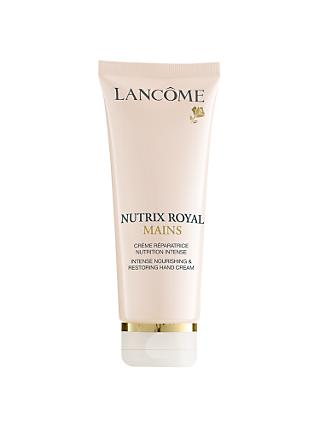 Lancôme Nutrix Royal Hands, 100ml