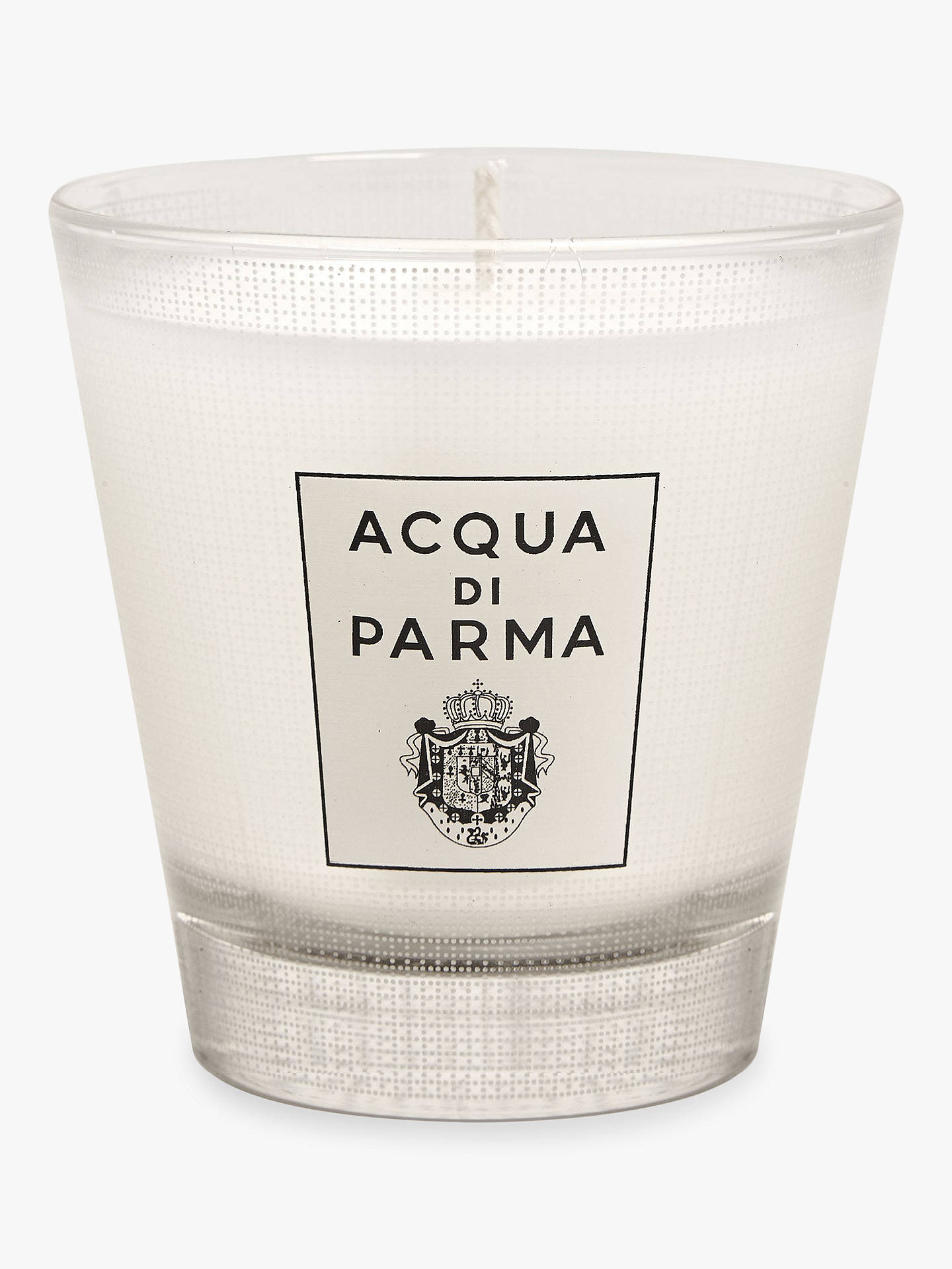 37a87c8034e3 Buy Acqua di Parma Colonia Scented Candle Online at johnlewis.com ...