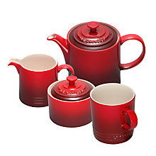 Buy Le Creuset Breakfast Collection Online at johnlewis.com