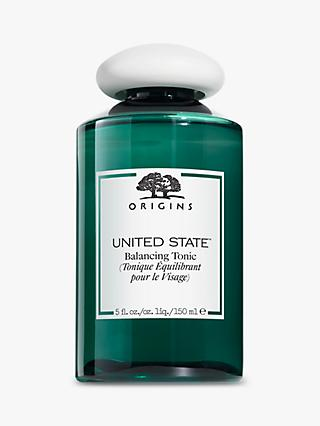 Origins United State™ Balancing Tonic, 150ml