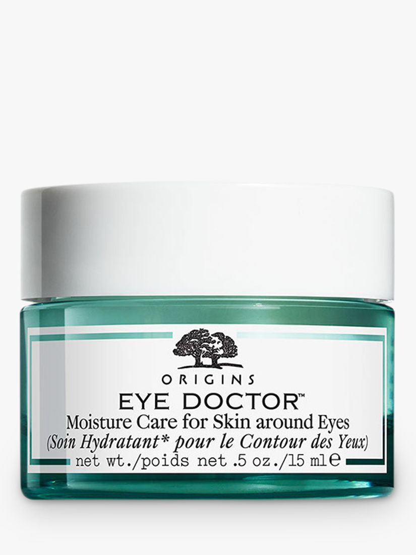 Origins Origins Eye Doctor® Moisture Care For Skin Around Eyes, 15ml