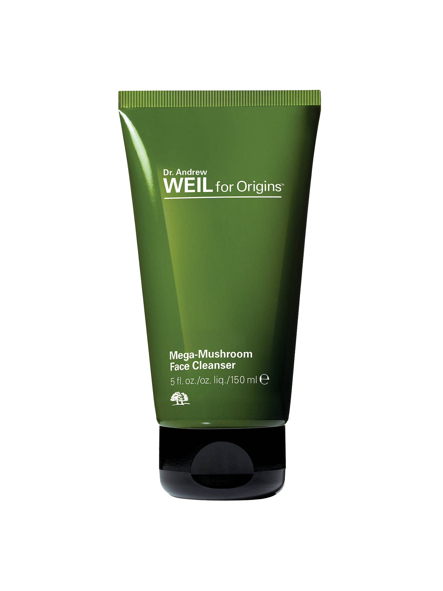 Buy Origins Mega-Mushroom Face Cleanser To Optimize Skin's Defenses, 150ml Online at johnlewis.com