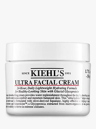 Kiehl's Ultra Facial Cream, 50ml