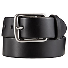 Buy Polo Ralph Lauren Leather Belt Online at johnlewis.com