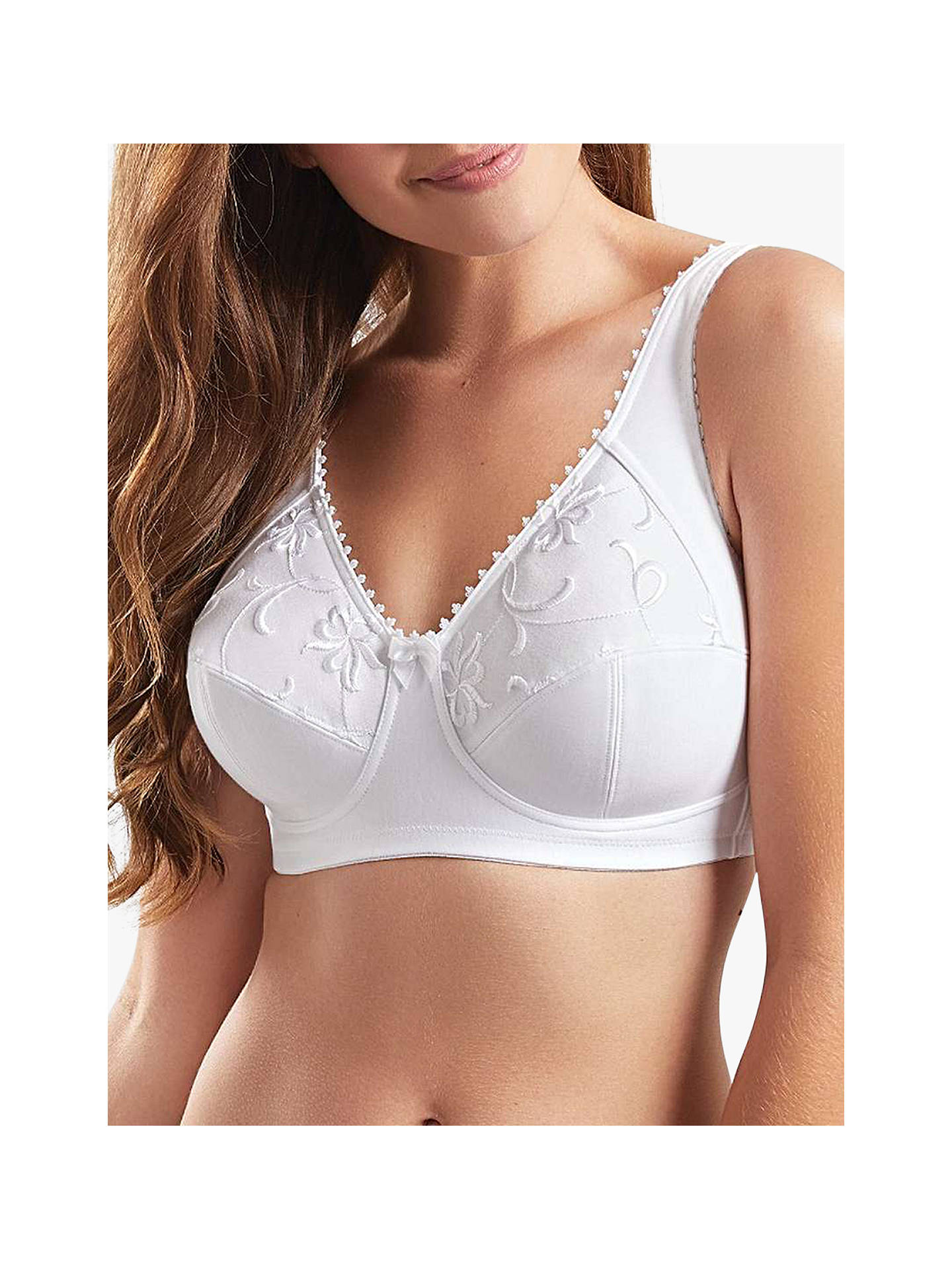 BuyRoyce Grace 513 Cotton Rich Non-Wired Bra 9875c1755