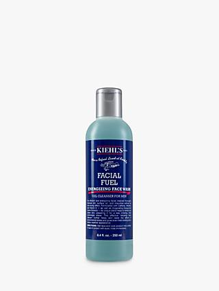 Kiehl's Facial Fuel Energizing Face Wash For Men, 250ml