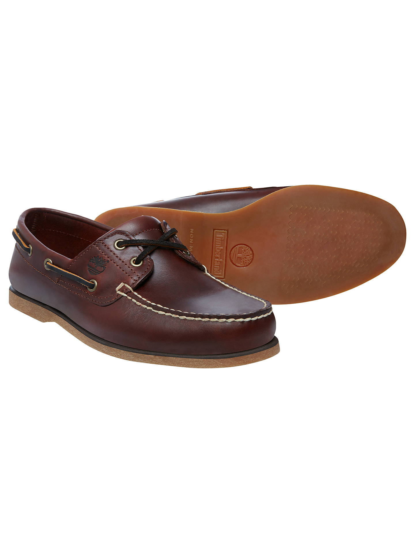 fb3bf4dfea48 ... Buy Timberland Leather Boat Shoes