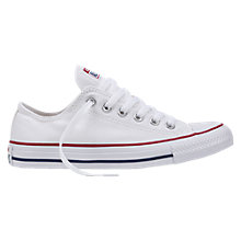 Buy Converse Chuck Taylor All Star Ox Trainers Online at johnlewis.com