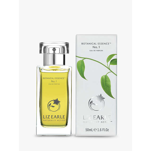 BuyLiz Earle Botanical Essence™ No.1, 50ml Online at johnlewis.com