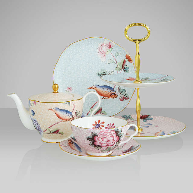 BuyWedgwood Cuckoo Tableware Online at johnlewis.com