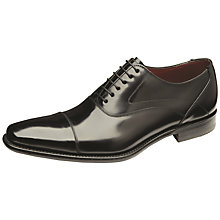 Buy Loake Sharp Leather Shoes Online at johnlewis.com