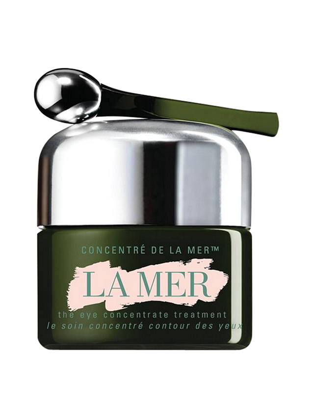 Buy La Mer The Eye Concentrate Eye Cream, 15ml Online at johnlewis.com