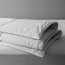 Buy Devon Duvets Wool Duvets, Lightweight 300g Online at johnlewis.com
