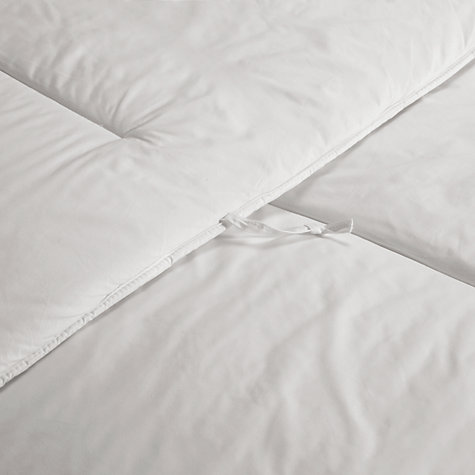 Buy Devon Duvets Wool Standard Pillow Online at johnlewis.com