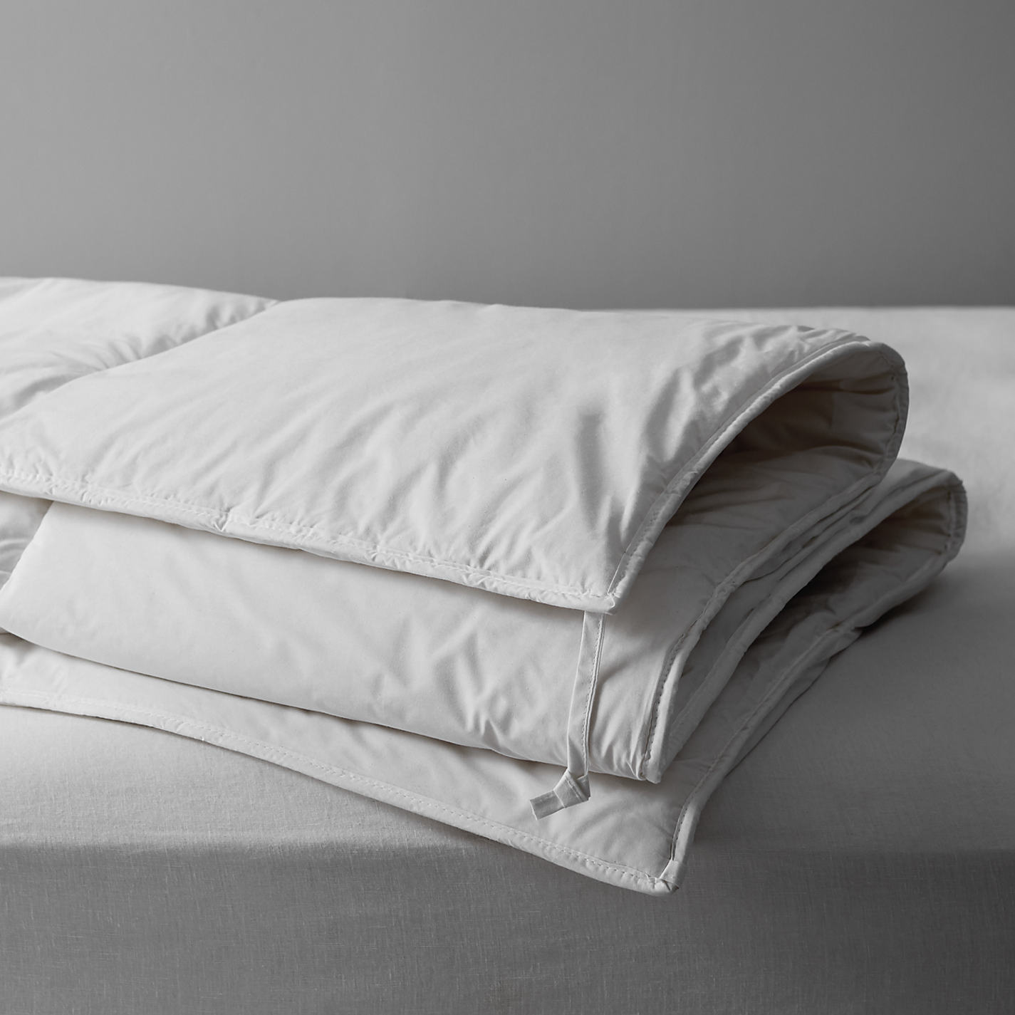 Devon Duvets Wool Medium Weight 600g Online At Johnlewis