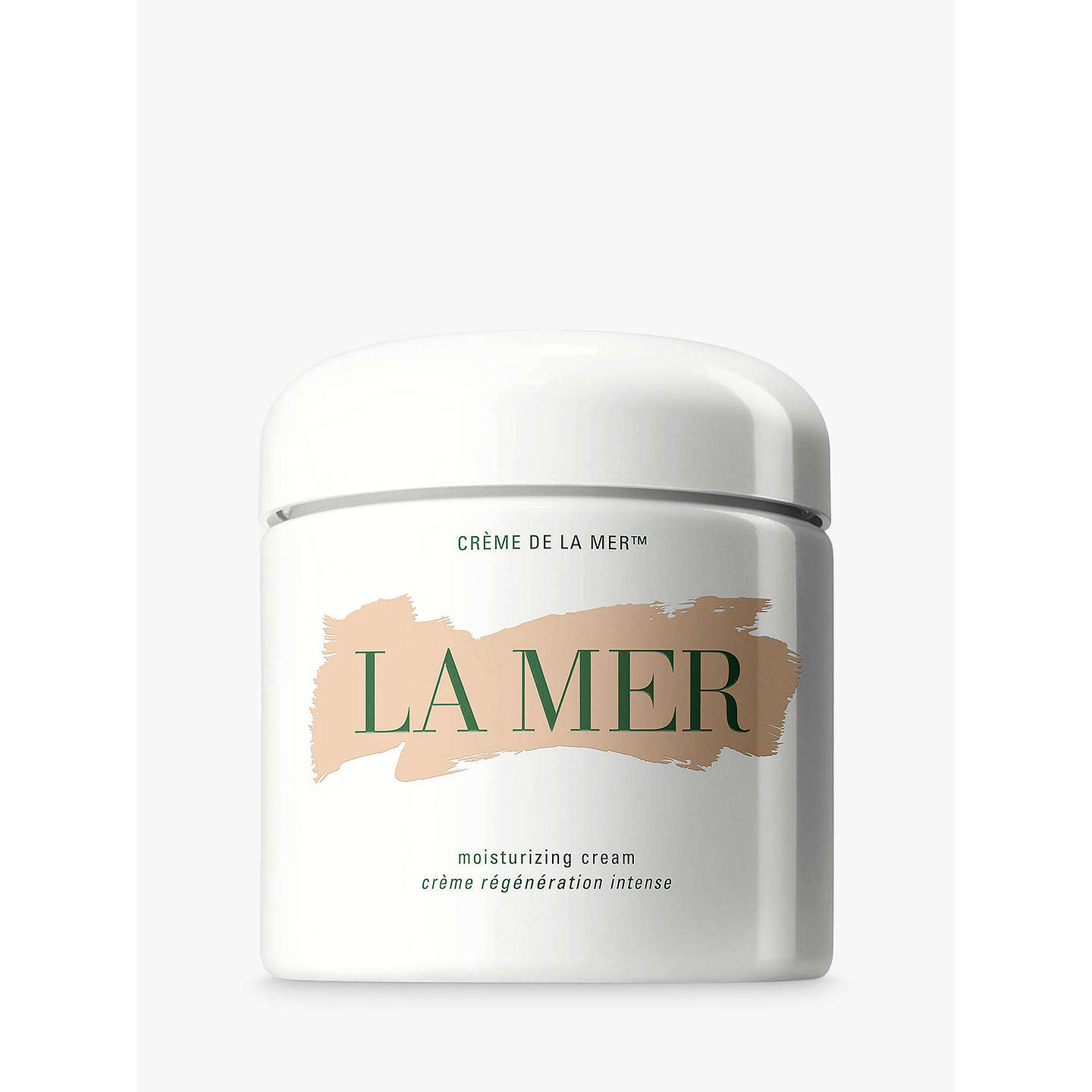 BuyLa Mer Moisturising Cream, 30ml Online at johnlewis.com