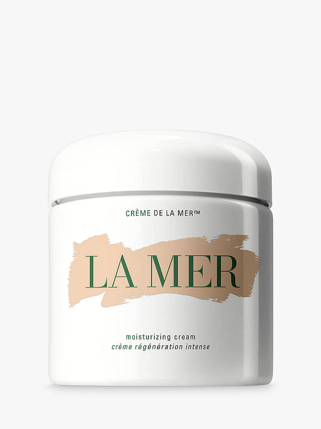 Buy La Mer Moisturising Cream, 500ml Online at johnlewis.com
