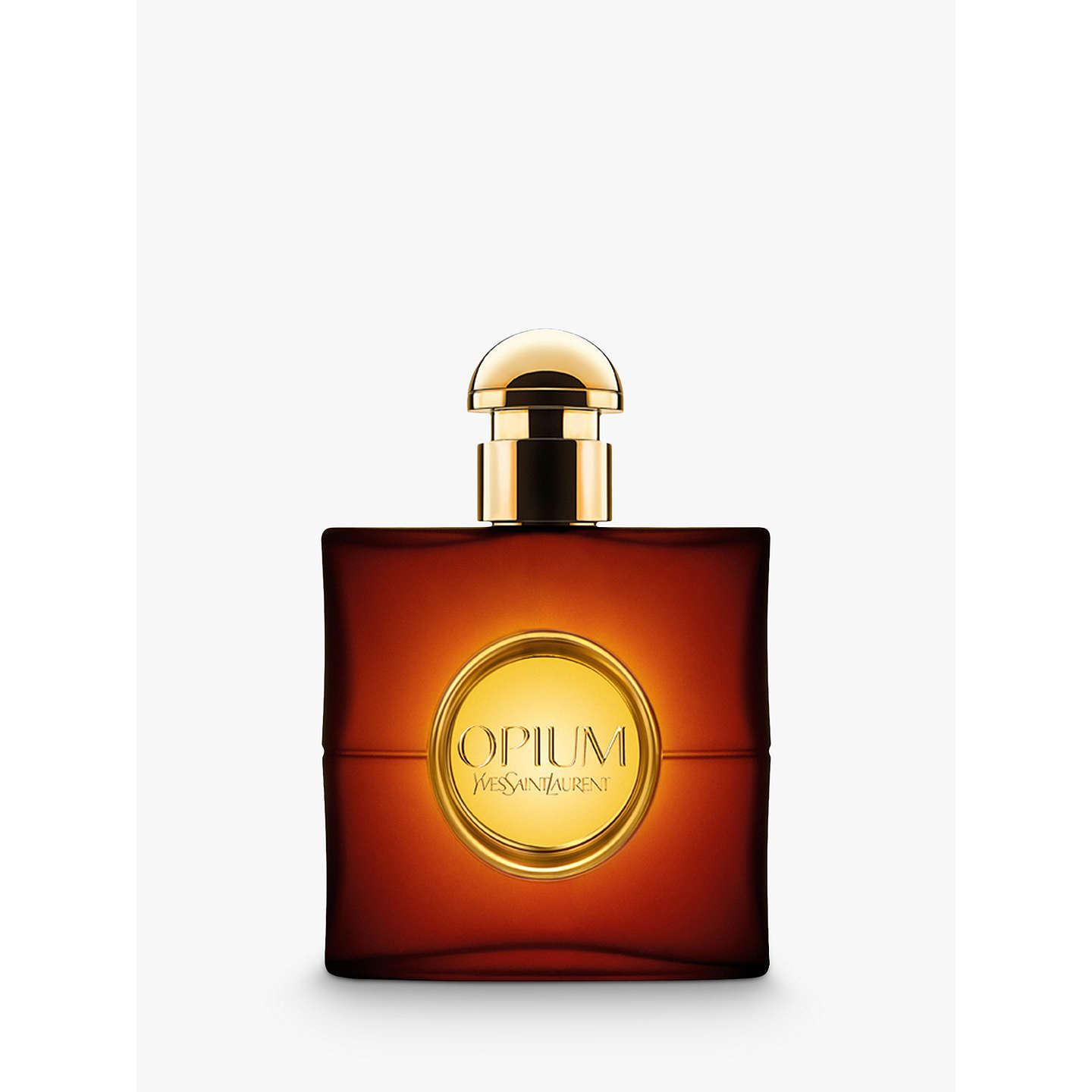 BuyYves Saint Laurent Opium Eau de Toilette, 30ml Online at johnlewis.com