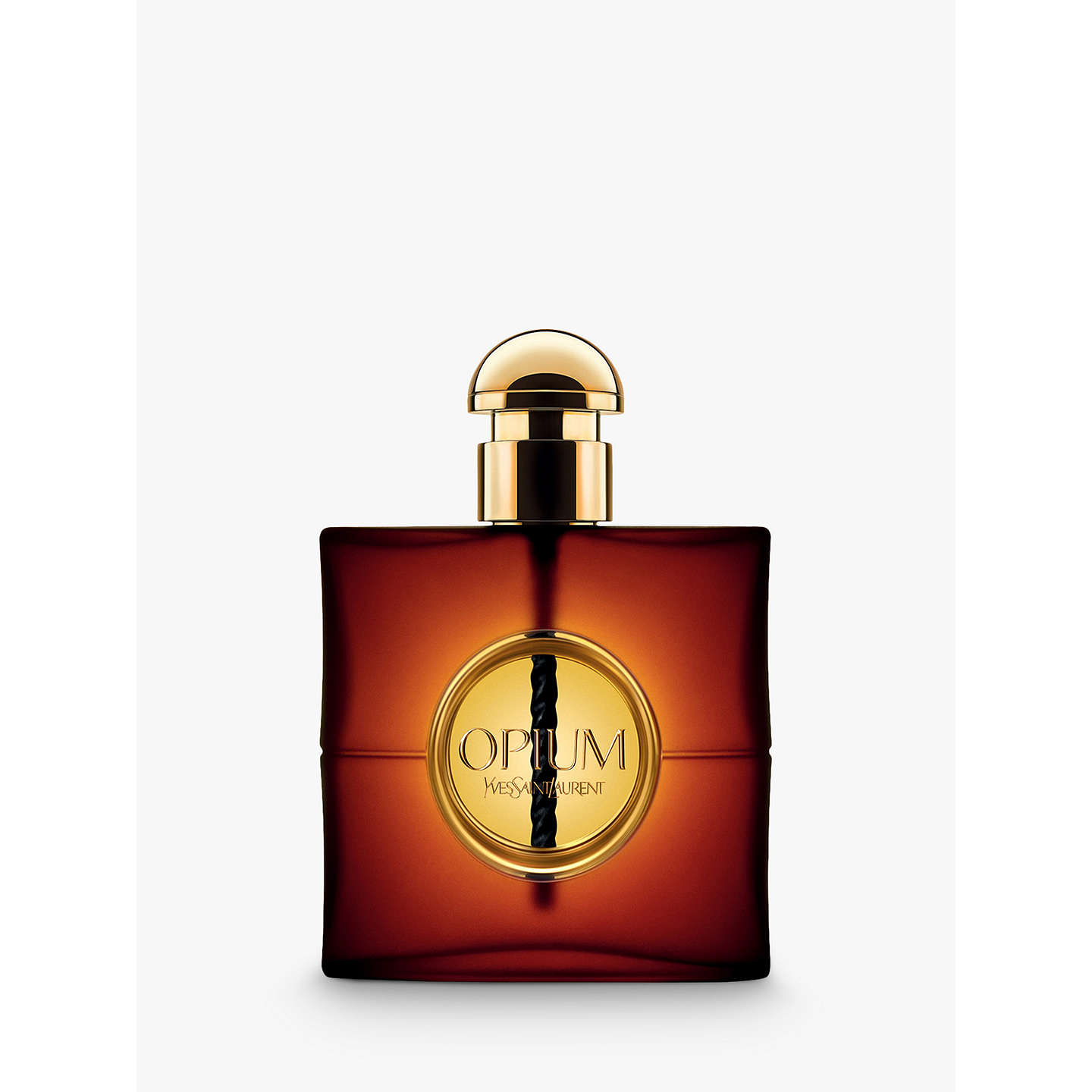 BuyYves Saint Laurent Opium Eau de Parfum, 30ml Online at johnlewis.com