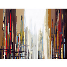 Buy Gregory Lang - Urban Abstract 1 Online at johnlewis.com