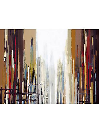 Gregory Lang - Urban Abstract 1