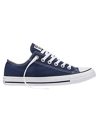 3628917ad96b71 Converse Chuck Taylor All Star Ox Trainers