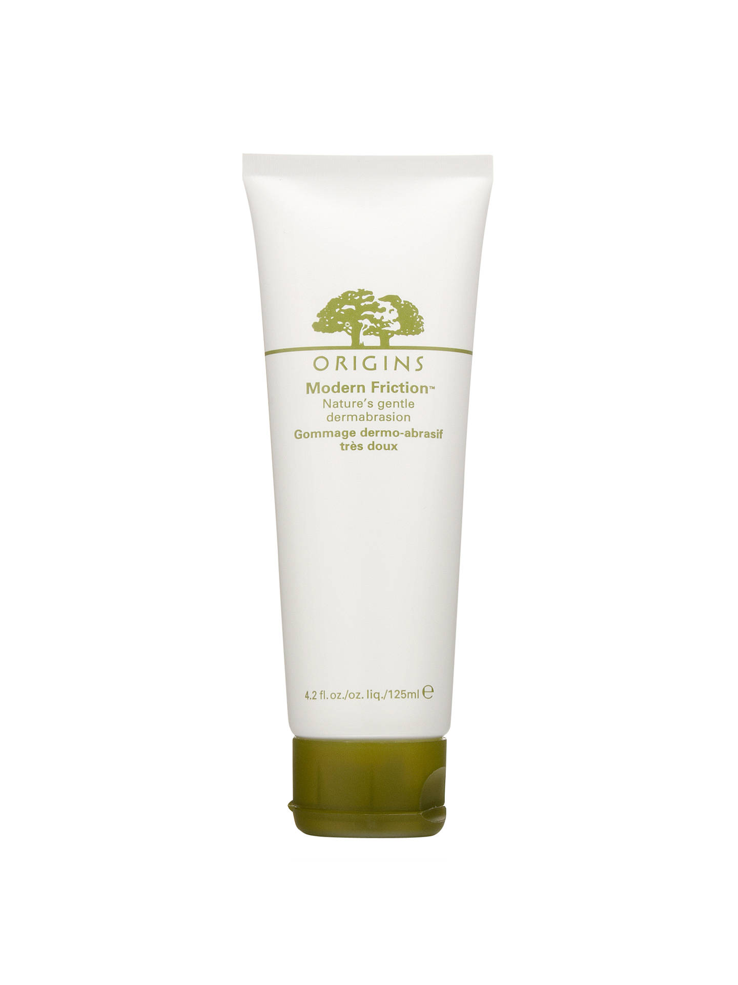 BuyOrigins Modern Friction™ Nature's Gentle Dermabrasion, 125ml Online at johnlewis.com