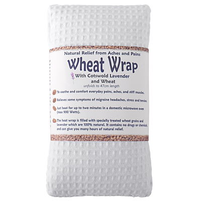 Vagabond Waffle Wheat Wrap