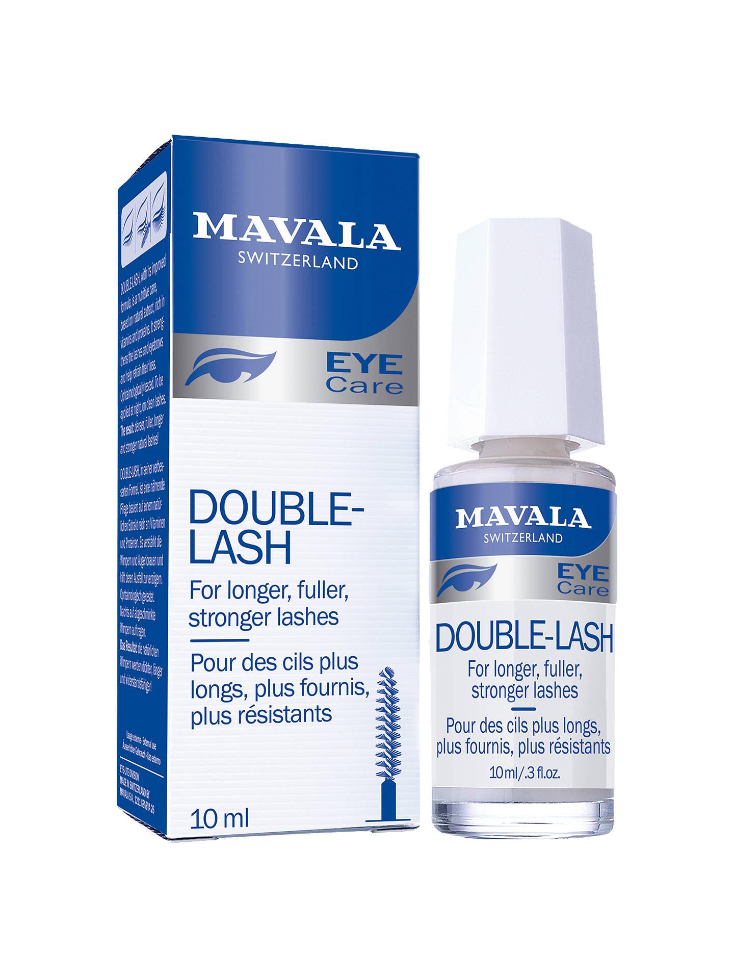 2340ad2abca Buy MAVALA Eye-Lite Double Lash, 10ml Online at johnlewis.com ...
