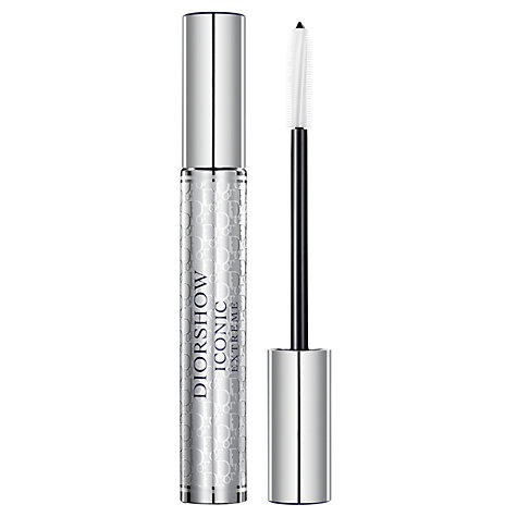 Buy Dior Diorshow Iconic Extreme Mascara Online at johnlewis.com