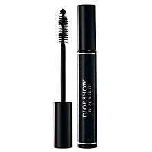 Buy Dior Diorshow Black Out Mascara Online at johnlewis.com