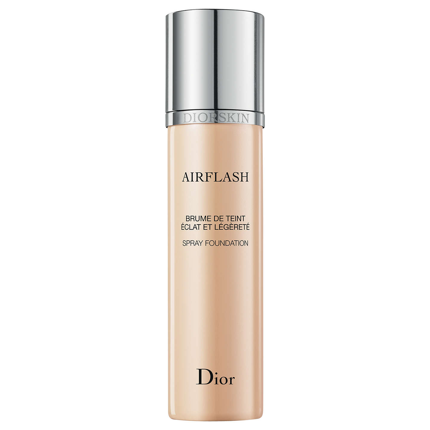BuyDior Diorskin Airflash, Light Beige Online at johnlewis.com
