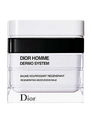 Buy Dior Homme Dermo System Moisturizing Balm, 50ml Online at johnlewis.com