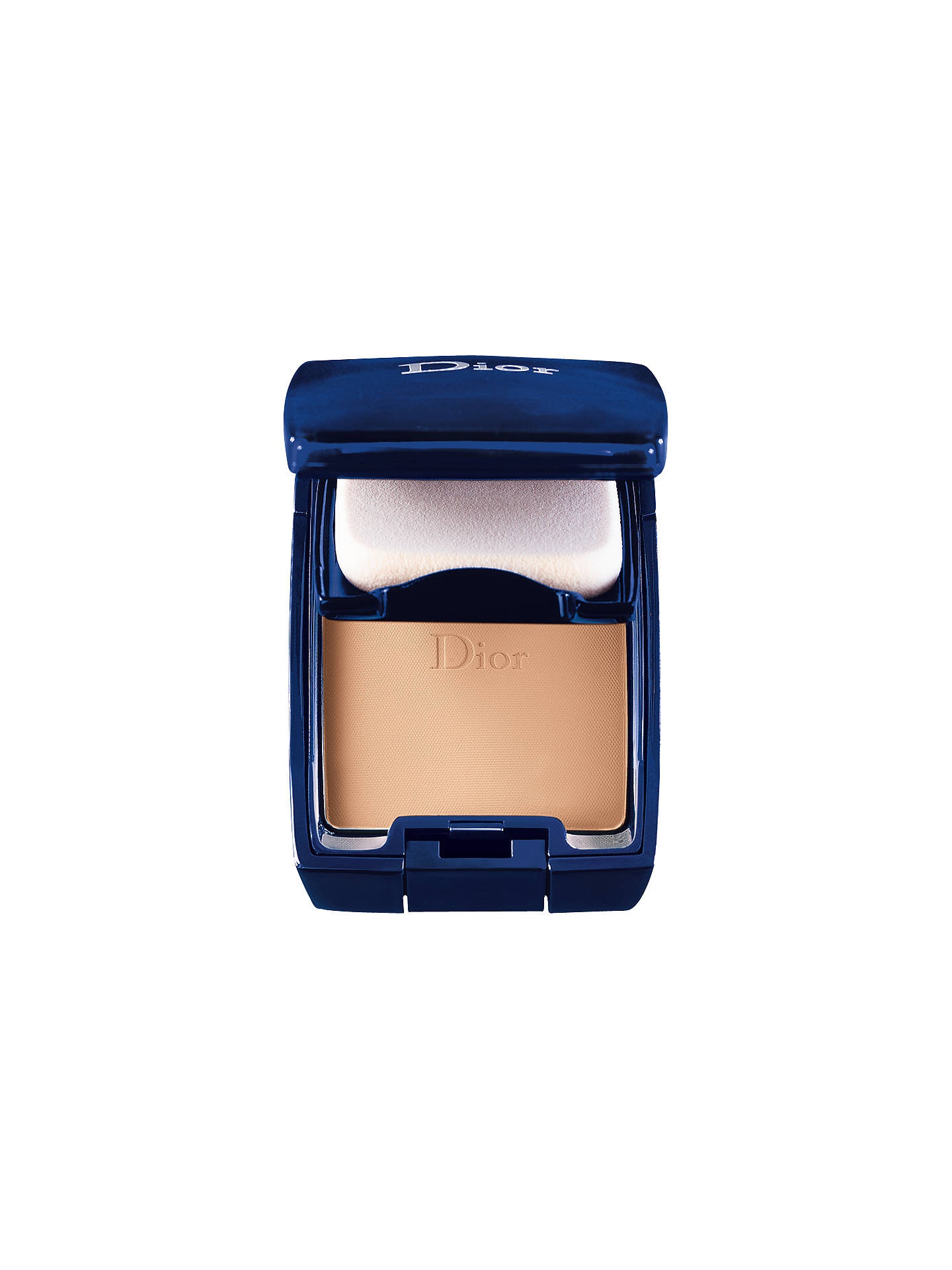 Dior Diorskin Forever Compact Refill At John Lewis Partners