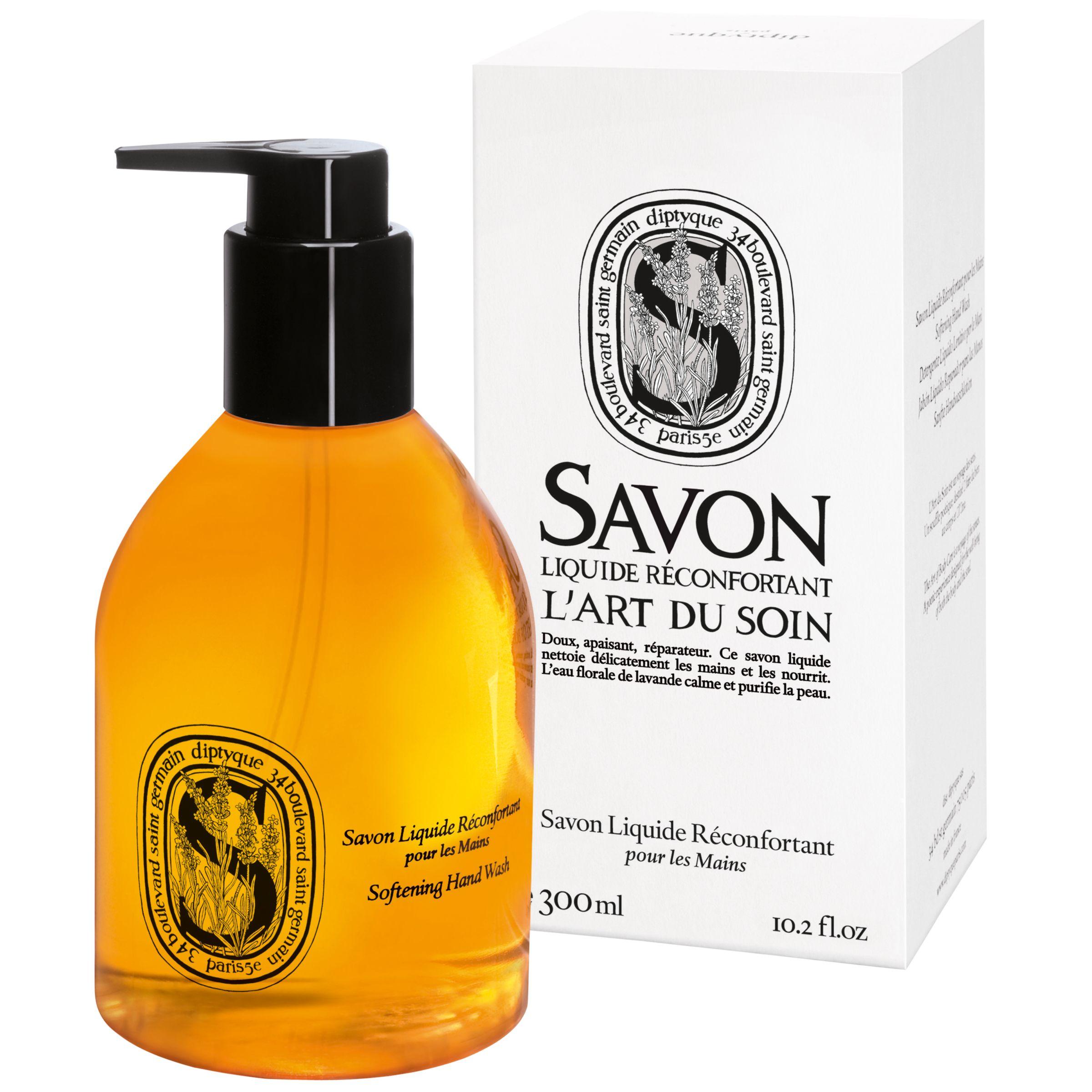 Diptyque Diptyque L'Art Du Soin Softening Hand Wash, 300ml