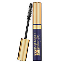 Buy Estée Lauder Lash Primer Plus, Clear Online at johnlewis.com