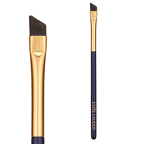 Buy Estée Lauder Eyeliner/Brow Brush Online at johnlewis.com