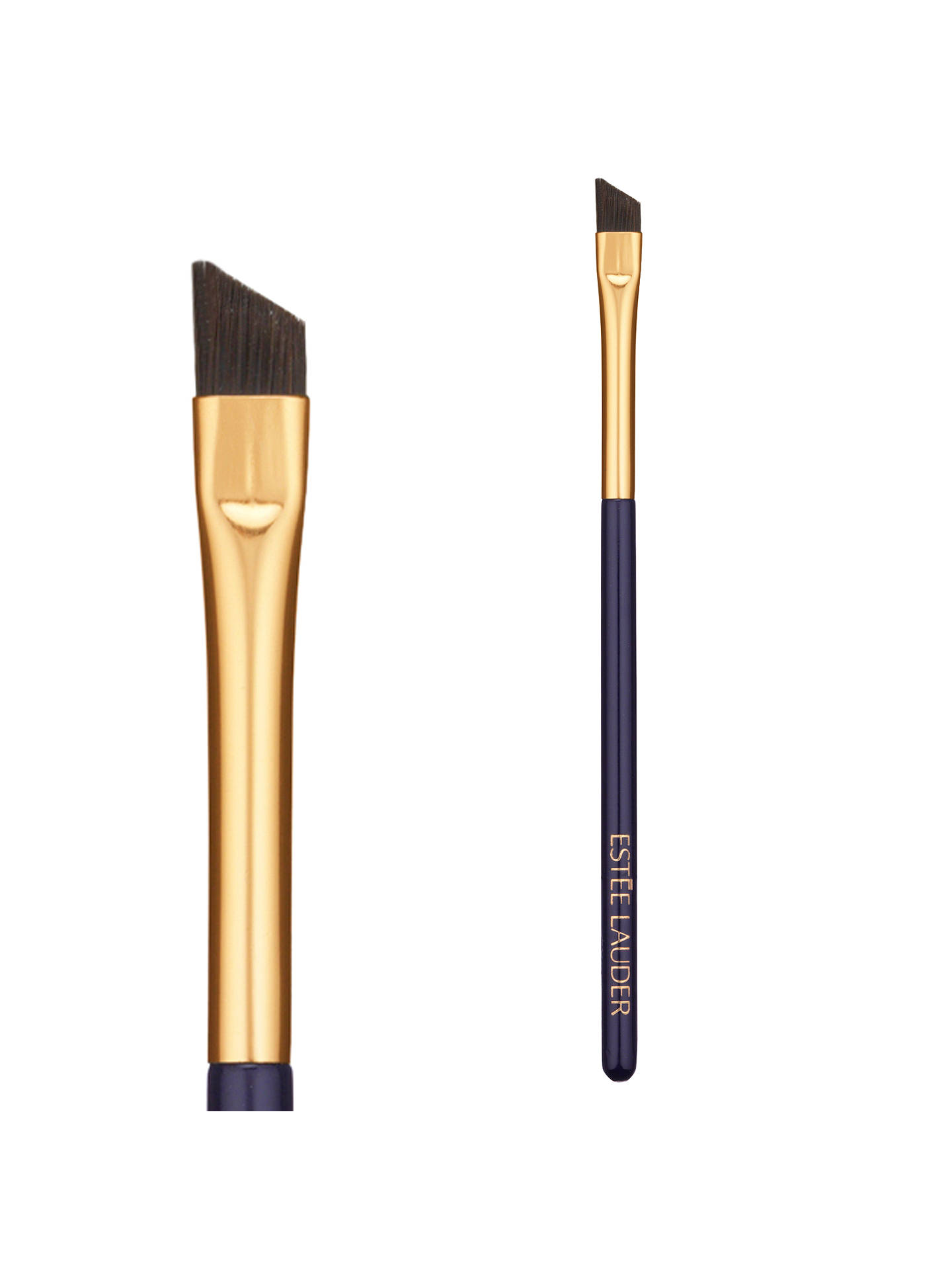 BuyEstée Lauder Eyeliner/Brow Brush Online at johnlewis.com