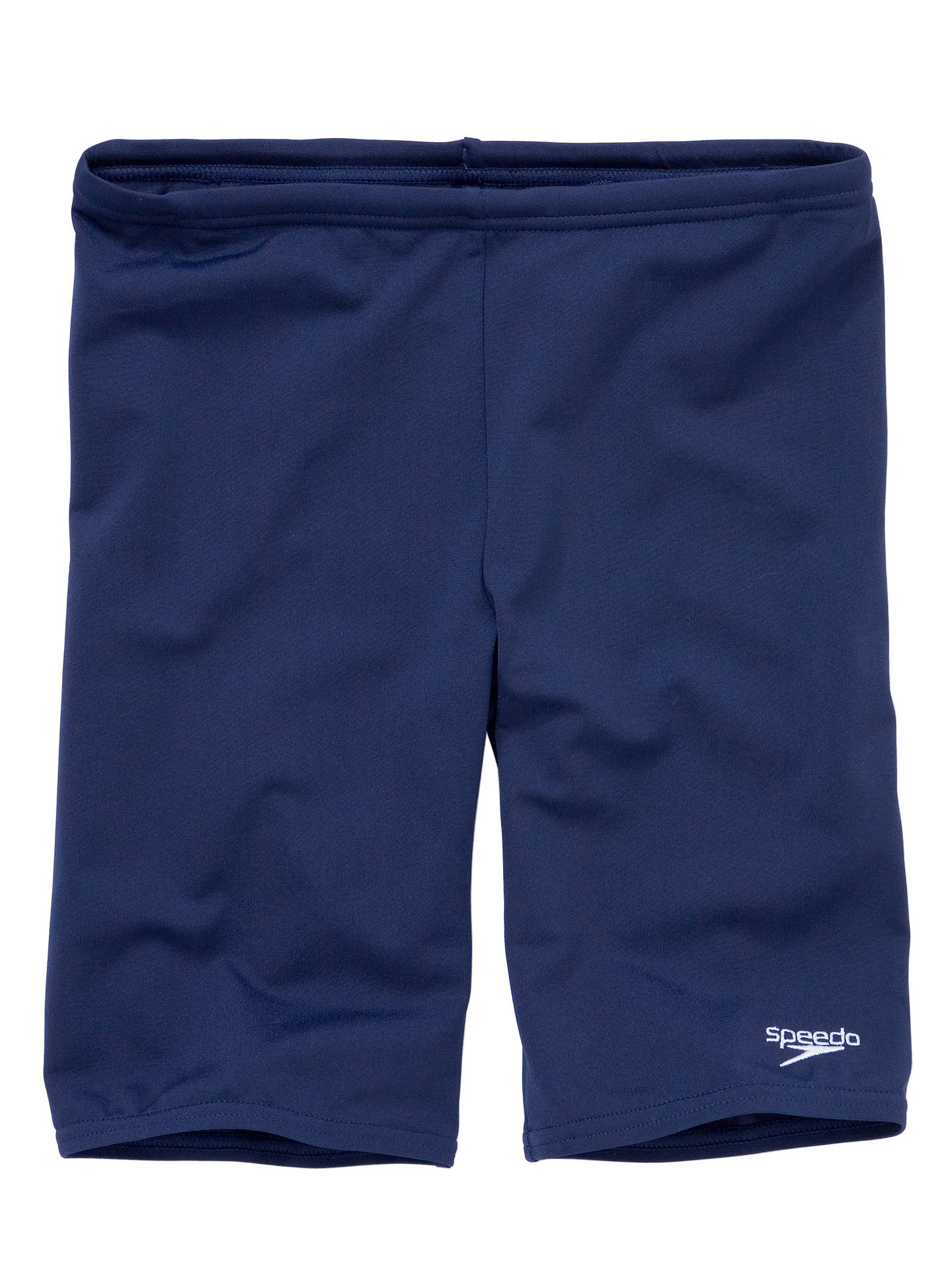 c610a185ee Buy Speedo Boys' Jammers Swimming Shorts, Navy, Waist 22