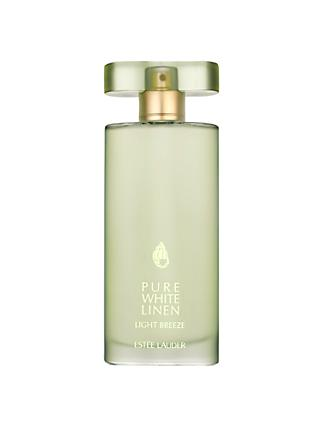 Estée Lauder Pure White Linen Light Breeze Eau de Parfum, 50ml