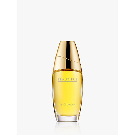 Buy Estée Lauder Beautiful Eau de Parfum Online at johnlewis.com